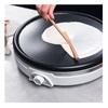 Κρεπιέρα Cecotec Fun Crepestone XL Inox crepe maker (CEC-08019) (CEC08019)