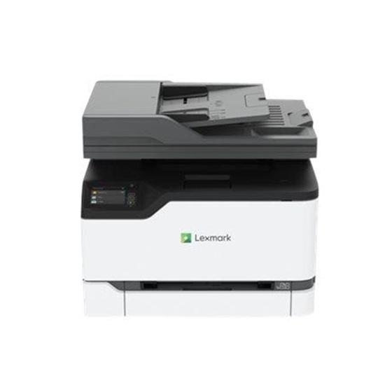 Lexmark CX431ADW Color Laser Multifunction Printer (40N9470) (LEXCX431ADW)