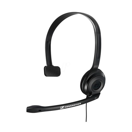 Headset Sennheiser PC-2 Chat (504194) (SEN504194)