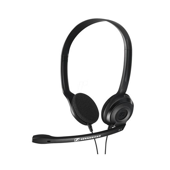 Headset Sennheiser PC-3 Chat (504195) (SEN504195)