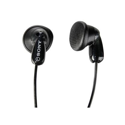 Ακουστίκα Sony MDRE9LPB Black (SNYMDRE9LPB)