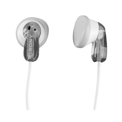 Ακουστίκα Sony MDRE9LPH White/Grey (MDRE9LPH) (SNYMDRE9LPH)