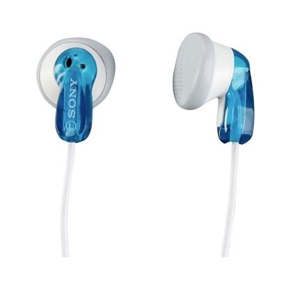 Ακουστίκα Sony MDRE9LPL Blue (SNYMDRE9LPL)