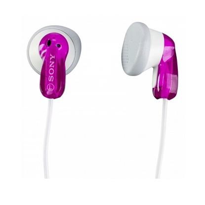 Ακουστίκα Sony MDRE9LPP Pink (SNYMDRE9LPP)