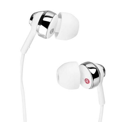 Ακουστικά Sony MDREX110LPW White (SNYMDREX110LPW)