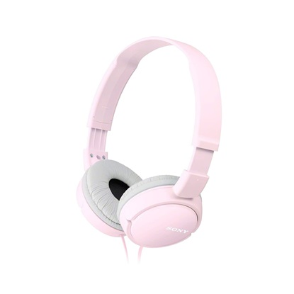 Headphone Sony MDR-ZX110P Pink (SNYMDRZX110P)