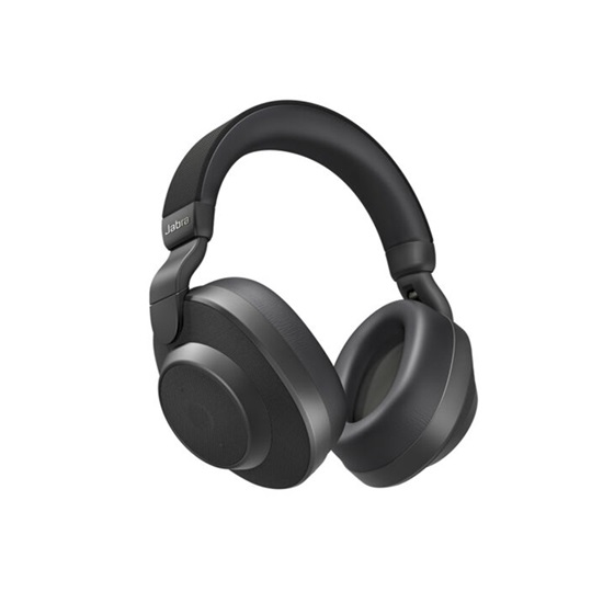 Headphones Jabra Elite 85h ANC Copper Black (100-9903001-60CB)