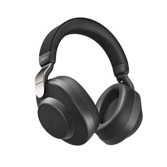 Headphones Jabra Elite 85h ANC Titanium Black (100-9903001-60TB)