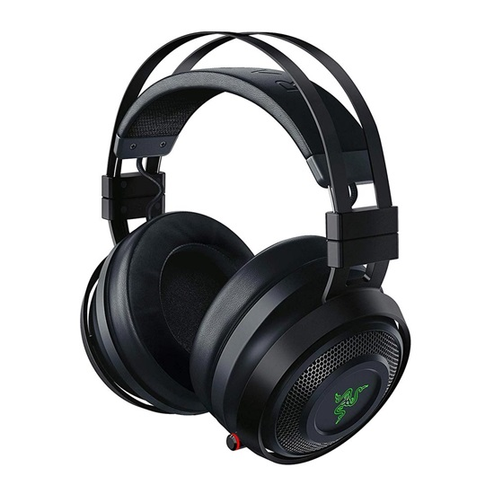 Headset Razer Nari Ultimate Chroma Wireless PS4/PC with HyperSense Technology (RZ04-02670100-R3M1)