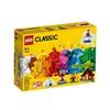 Lego Classic: Bricks & Houses (11008) (LGO11008)