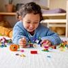 Lego Classic: Creative Transparent Bricks (11013) (LGO11013)