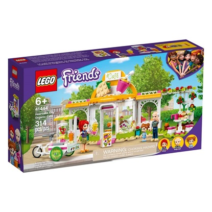 Lego Friends: Heartlake City Organic (41444) (LGO41444)
