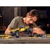 Lego Technic: Jeep Wrangler (42122) (LGO42122)
