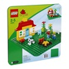 Lego Duplo Large Green Building Plate (2304) (LGO2304)