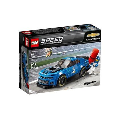 Lego Speed Champions: Chevrolet Camaro ZL1 Race Car (75891) (LGO75891)