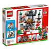 Lego Super Mario: Bowser's Castle Boss Battle (71369) (LOG71369)