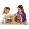 Playmobil Dollhouse: Μοντέρνο Κουκλόσπιτο Βαλιτσάκι (5167) (PLY5167)