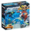 Playmobil Top Agents: Spy Team Sub Bot (70003) (PLY70003)