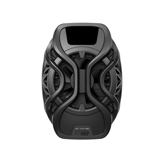 Baseus Gamo Refriger Cooling Radiator GA06 Black (GMGA06-01) (BASGMGA0601)