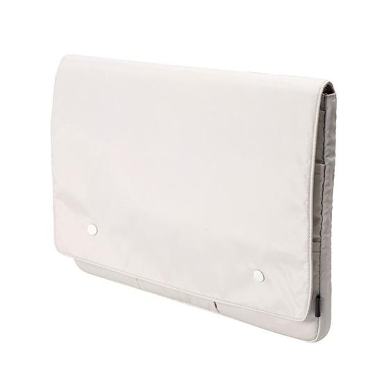 "Baseus Basics 13"" White Laptop Sleeve (LBJN-A02) (BASLBJNA02)"
