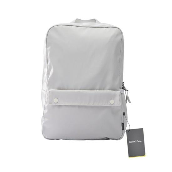 "Baseus Basics 13"" White Backpack (LBJN-E02) (BASLBJNE02)"