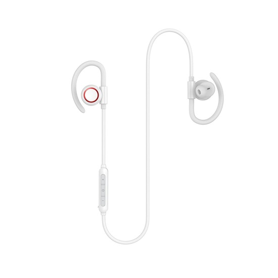 Baseus Encok S17 In-ear Bluetooth Handsfree White (NGS17-02) (BASNGS17-02)