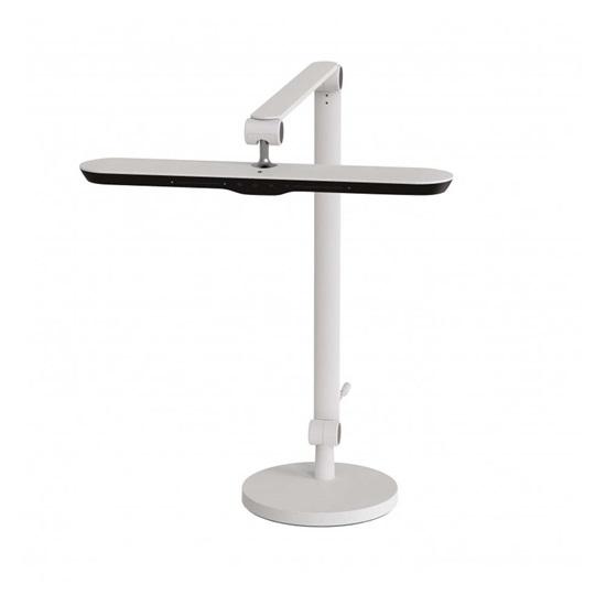 Yeelight Φωτιστικό Γραφείου LED με βάση 17x53x47.5cm Λευκό Desk Lamp V1 Pro  (YLTD08YL ) (YEEYLTD08YL)