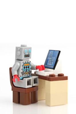 Εικόνα για την κατηγορία Lego