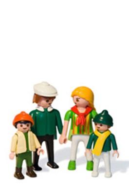 Εικόνα για την κατηγορία Playmobil