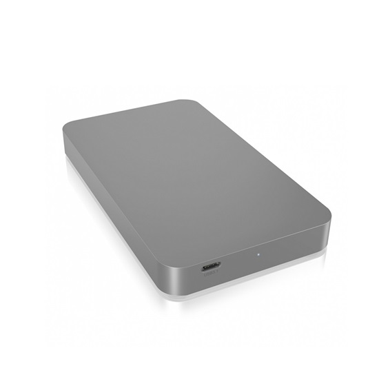 "RaidSonic ICY BOX USB 3.1 Type-C (Gen 2) enclosure for 2.5"" SATA drives (IB-247-C31) (RSCIB-247-C31)"
