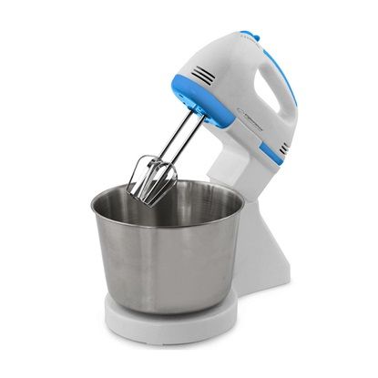 Esperanza Stand Mixer White (EKM019W) (ESPEKM019W)