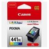 Canon Μελάνι Inkjet CL-441XL Color (5220B001AA) (CANCL-441XL)