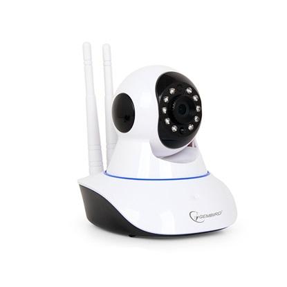 Gembird IP Wi-Fi Κάμερα HD (ICAM-WRHD-01) (GEMICAMWRHD01)