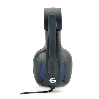 Gaming Headset Gembird (GHS-04) (GEMGHS-04)