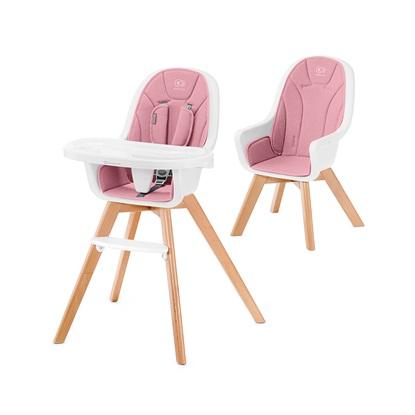 Kinderkraft Feeding Chair Tixi Pink (KKKTIXIPNK0000)