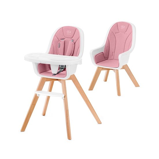 Kinderkraft Feeding Chair Tixi Pink (KKKTIXIPNK0000)