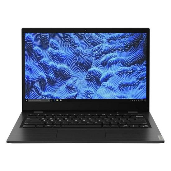 "Lenovo Laptop 14W 14"" FHD TOUCH/ A6-9220C/ 4GB/ 128GB SSD/ Win10 Pro (81MQ002FGM) (LEN81MQ002FGM)"