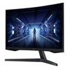 SAMSUNG Odyssey G5 LC27G55TQWRXEN Curved Gaming Monitor 27'' WQHD 140 Hz (SAMLC27G55TQWRXEN)