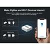 Sonoff ZBBridge Κεντρική μονάδα ελέγχου συσκευών ZigBee Version (M0802070001) (SONM0802070001)