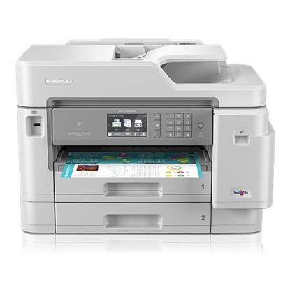 BROTHER MFC-J5945DW A3 Color InkTank Multifunction Printer (BROMFCJ5945DW) (MFCJ5945DW)
