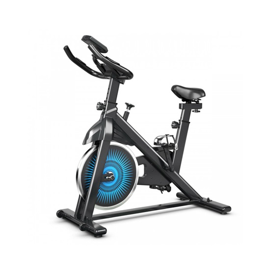 Μαγνητικό Ποδήλατο Γυμναστικής Spinning Costway (SP37040BK) (COSSP37040BK)