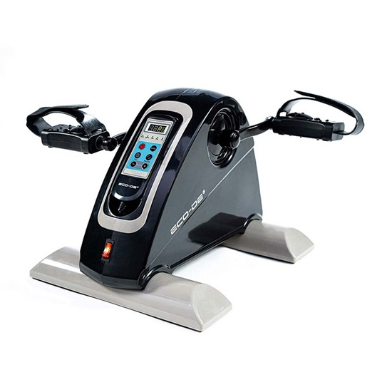 Ηλεκτρικό Ποδήλατο Γυμναστικής - Πεταλιέρα BlackPlus ECO-DE (ECO-801) (ECDECO801)