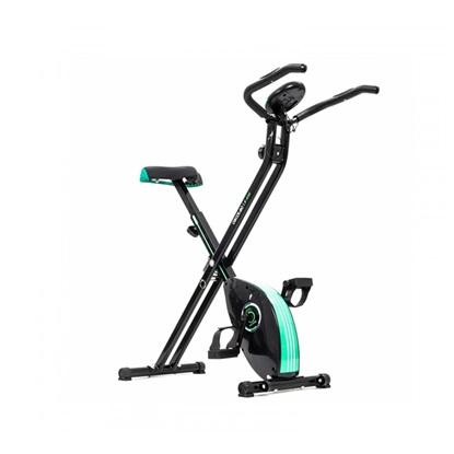 Μαγνητικό Αναδιπλούμενο Ποδήλατο Γυμναστικής Cecotec X-Bike (CEC-07012) (CEC07012)