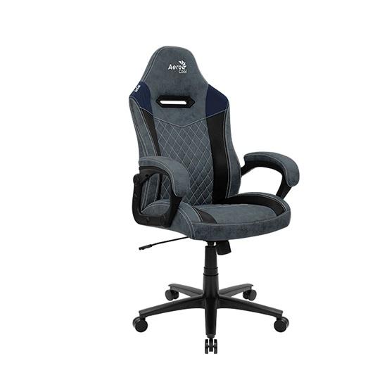 Aerocool DUKE Lite Universal gaming chair Padded seat Blue (AEROAC-280DUKE-L-BL)
