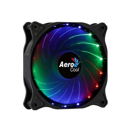 Aerocool Cosmo 12 Computer case Fan (AEROPGSCOSMO-12FRGB)