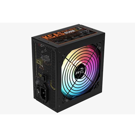 Aerocool KCAS 850W 80Plus Gold ARGB power supply unit (AEROPGSKCAS+RGB850-G)