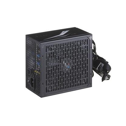 Aerocool Lux RGB 550M power supply unit 550 W Black (AEROPGSLUXRGB-550)