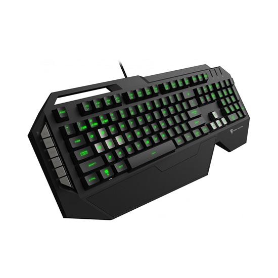 Aerocool ThunderX3 TK30 keyboard USB Black (AEROTHX3-TK30)