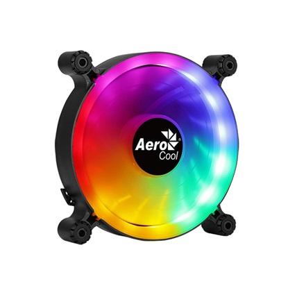 Aerocool Fan PGS Spectro 12 FRGB (120MM) (AEROPGS-SPECTRO-FRGB)