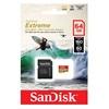 Sandisk microSDXC ActionExtreme Memory Card 64GB (SDSQXA2-064G-GN6AA) (SANSDSQXA2-064G-GN6AA)